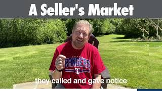 A Seller's Market