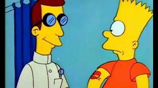 Simpsonovi 01x01 Vánoce u Simpsonových 2/5