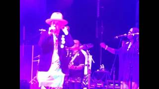 Boy George & Culture Club Perform Number One Hits Live ATL 2016