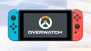 Overwatch | Nintendo Switch Announcement