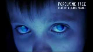 Porcupine Tree - Anesthetize video