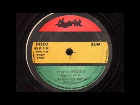 (1977) Bob Marley: Punky Reggae Part of Park 1
