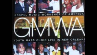 GMWA Youth Mass Choir - He Didn't Have To Do It