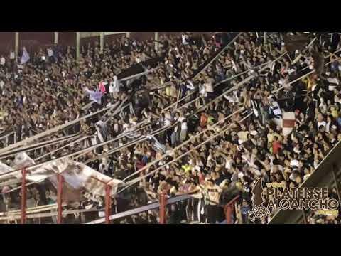 """""""PLATENSE CAMPEÓN 2018: Lo mejor de la hinchada en Lanús"""" Barra: La Banda Más Fiel • Club: Atlético Platense"""