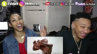 Iyla   Juice Reaction Video