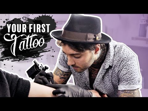 , title : 'Getting Your First TATTOO: 5 Best Tips | by Tattoo Artist
