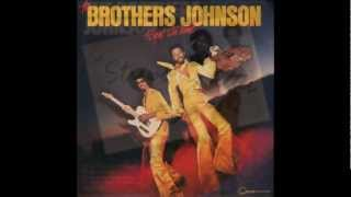 The Brothers Johnson   Strawberry Letter 23 [1977]