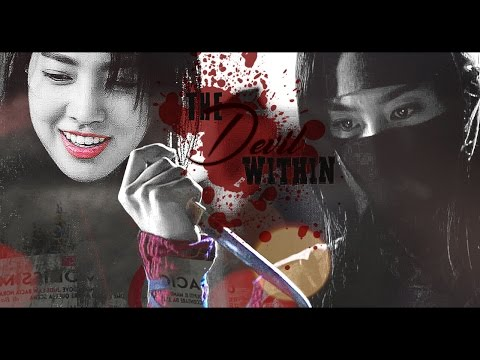 [MV] The Flower in Prison (옥중화)   The Devil Within.