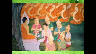 Buddha: Have Compassion for All Beings