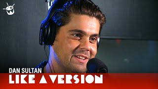 Dan Sultan covers Boy And Bear 'Southern Sun' for Like A Version