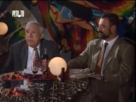 Анекдот про похищение Жириновского