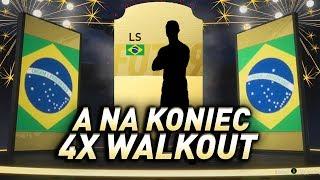 FIFA 19 - Mój świąteczny prezent, czyli ostatni pack opening w tym roku!