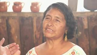 La ruta del sabor -Contla, Tlaxcala 1