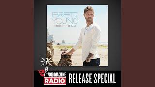 Brett Young 1, 2, 3 Mississippi