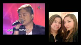 Charice and Mommy Raquel reunite in a duet — 'Maghintay Ka Lamang'