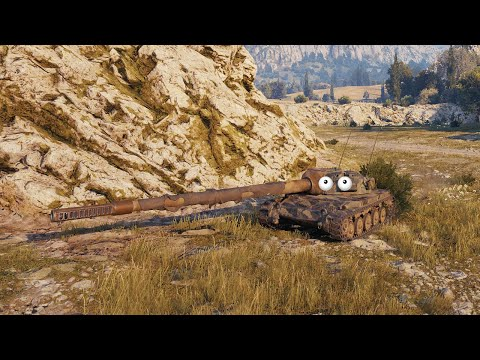 World of Tanks Epic Wins and Fails Ep266