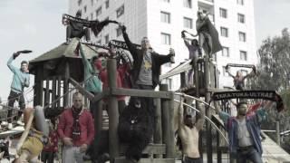 K.I.Z.   Ein Affe Und Ein Pferd (Official Video)