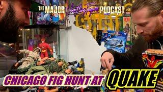 Chicago Fig Hunt at Quake