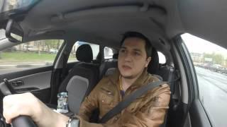 Криминал в московском такси