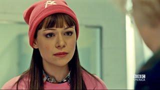 Extrait VO - Alison présente Cosima à sa mère