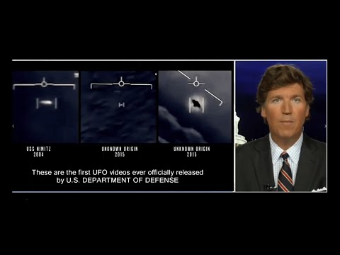 Unclassified UFO report requested by Senate Intelligence Committee – June 24th, 2020