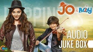 Jo and the Boy Songs Juke Box