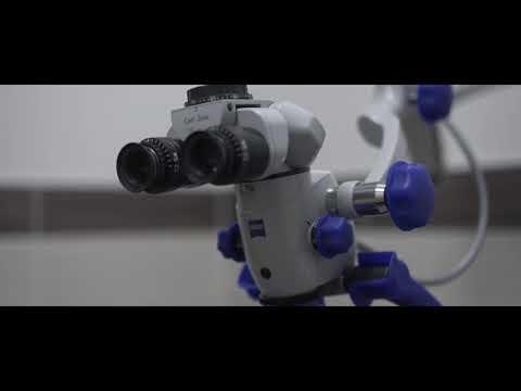 რატომ არის Carl Zeiss-ის დენტალური საოპერაციო მიკროსკოპი უნიკალური?