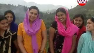 Tharivalakal Chernnu