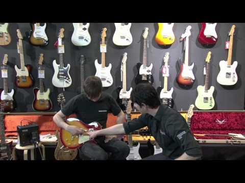 Music Store Einsteigerberatung E-Gitarre - von Stratocaster bis  Les Paul für den Anfänger