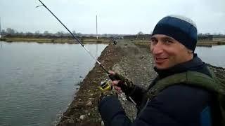 Рыбалка на реке нальчик
