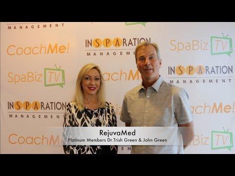 Dr. Trish Green & John Green - RejuvaMed
