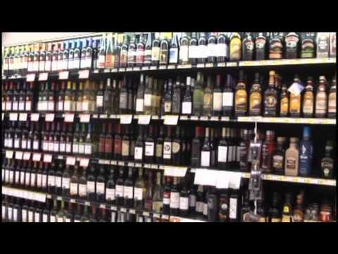 How much does alcohol cost us?