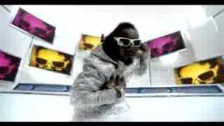 Lil Mama & Chris Brown & T-Pain - Shawty Get Loose