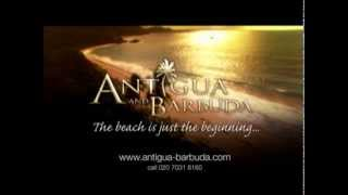 preview picture of video 'Antigua and Barbuda, The Beach is Just the Beginning'