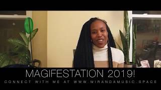 2019 Magifest-Let's Make it Happen!