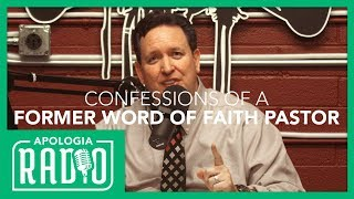 Apologia Radio | Confessions of a Former Word of Faith Pastor, John Samson