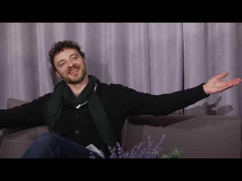 Французько-український співак Поль Манондіз
