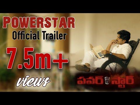 Powerstar Official Trailer