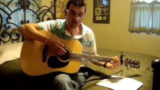 Jim Stoneburner - Death of an Unpopular Poet -jimmy buffett