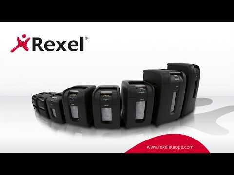 Makulator Rexel Auto+ 130X 26L P4