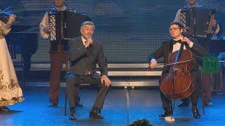 Айдар Фәйзрахманов җырларыннан концерт