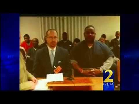 Lawrence Zimmerman: WSBTV Channel-2 covers sexual battery suspect's bond hearing.