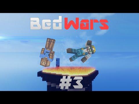 [ElementalGames] | BedWars | CUCÁNÍ! | Part. 3