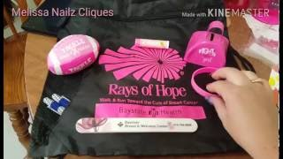Breast Cancer Awareness Group Swap!! (closed)