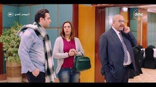 بيومي أفندي - لما تكون داخل على جواز وتقابل واحد متشائم من الجواز والخلفة .. شوف ايه اللي حصل !