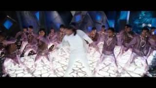'Nath nath Badrinath' Full video song from Badrinath (2011) Allu arjun, Tamannah by akfunworld.avi