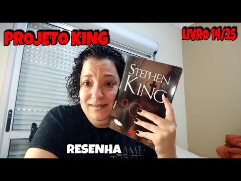 O CEMITÉRIO   STEPHEN KING   RESENHA #PROJETOKING2019