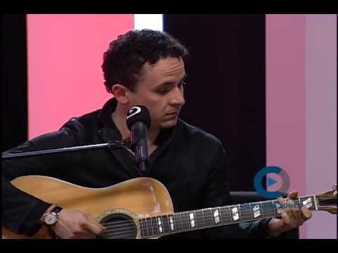Conversaciones con Fonseca - Como me mira