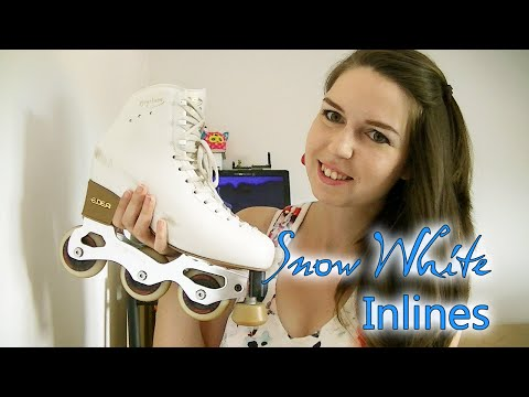 Snow White Inline Skates – Review