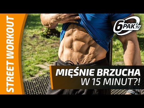 Jak zrobić rzeźbę mięśni